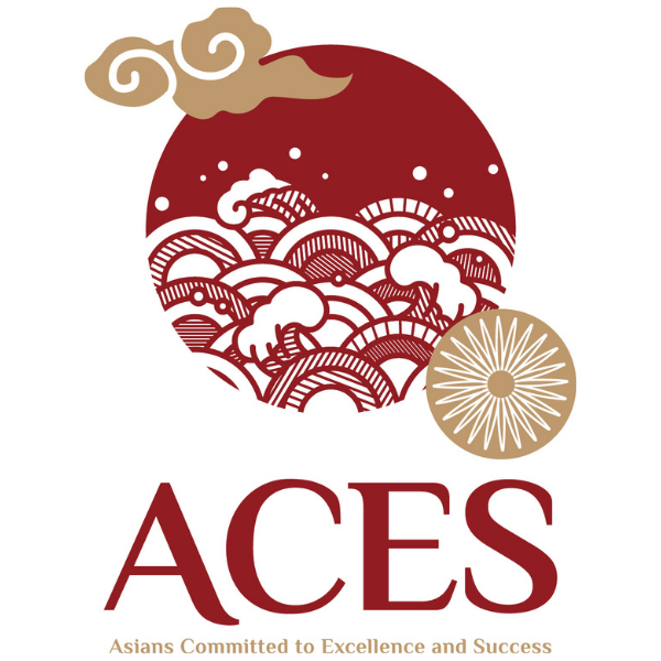 Asian employee resource group logo