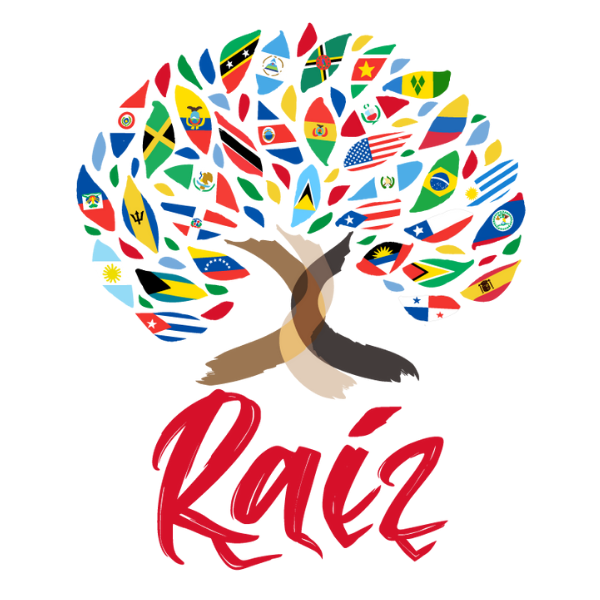 Hispanic and Latino employee resource group logo